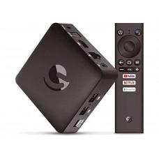 RECEPTOR ENGEL EN1015K 4K UHD ANDROID 9.0 TV ASISTENTE GOOGLE 8GB MICRO SD BLUETOOTH WIFI HDMI