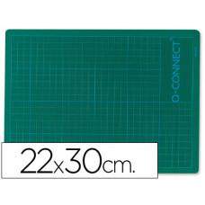 PLANCHA PARA CORTE Q-CONNECT -TAMAÑO 220X300 MM A-4