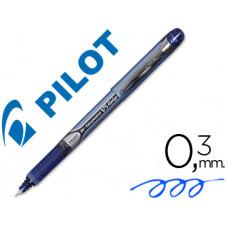 BOLIGRAFO PILOT PUNTA AGUJA V-5 GRIP AZUL 0.5 MM