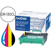 Tambor o Unidad de Imagen Brother DR130CL Original   17000 Pag