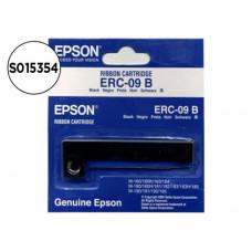 Cinta impresora Epson C43S015354 Original  Negro   ERC09B