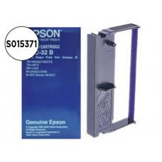 Cinta impresora Epson C43S015371 Original  Negro   ERC32B