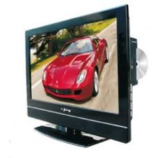 LCD I-JOY TV 32 TDT+HDMI+USB+CR + HD