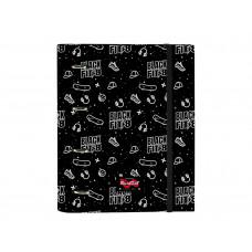 Carpeta anillas Safta BlackFit8 Sport Galaxy 270x35x320 mm (542045666)