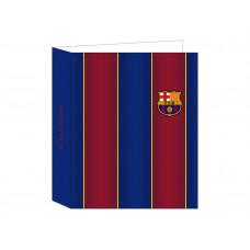 Carpeta anillas Safta F.C. Barcelona 1 Equipación 20/21 270x60x330 mm (512029657)