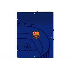 Carpeta clasificadora Safta F.C. Barcelona 1 Equipación 20/21 260x335 mm (512029069)